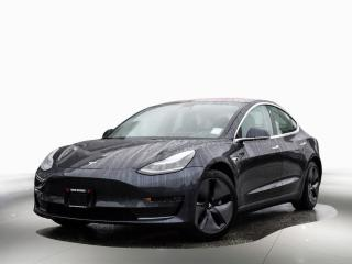 Used 2018 Tesla Model 3 Dual Motor, Long range. Local for sale in Port Coquitlam, BC