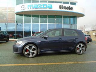 Used 2016 Volkswagen Golf GTI Autobahn for sale in St. John's, NL