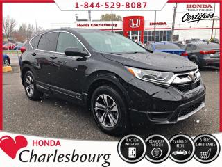 Used 2018 Honda CR-V LX AWD**48 565 KM**0 ACCIDENT** for sale in Charlesbourg, QC