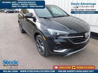 New 2021 Buick Encore GX Essence for sale in Kentville, NS