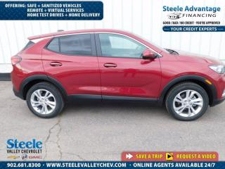 New 2021 Buick Encore GX Preferred for sale in Kentville, NS