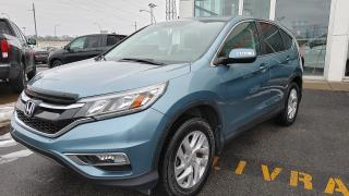 Used 2015 Honda CR-V HONDA CRV EX AWD 2015 VUS for sale in Sorel-Tracy, QC