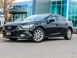 Used 2016 Mazda MAZDA6 GX for sale in Cobourg, ON