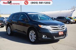 Used 2015 Toyota Venza for sale in Hamilton, ON