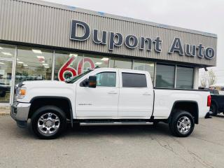 Used 2018 GMC Savana 2500 SLE cabine multiplace 4RM 153,7 po for sale in Alma, QC