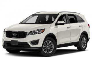 Used 2017 Kia Sorento 3.3L LX V6 7-Seater LX for sale in Ancaster, ON