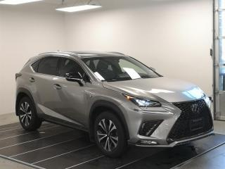 Used 2018 Lexus NX 300 for sale in Port Moody, BC