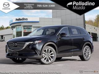 New 2021 Mazda CX-9 GS-L for sale in Sudbury, ON