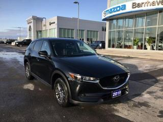Used 2019 Mazda CX-5 GS AWD **LOWEST PRICE IN OTTAWA** for sale in Ottawa, ON