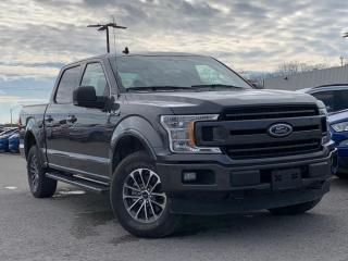 Used 2019 Ford F-150 XLT TOUCH SCREEN, APPLE CARPLAY for sale in Midland, ON