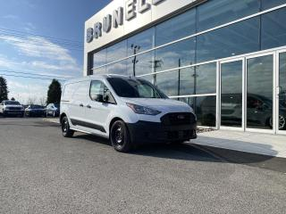 Used 2021 Ford Transit Connect XL avec 2 portes coulissantes Sync3 for sale in St-Eustache, QC
