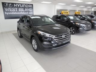 Used 2016 Hyundai Tucson PREMIUM AUTO MAGS A/C CAMERA BT CRUISE for sale in Dorval, QC