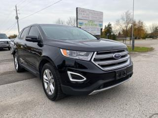 Used 2016 Ford Edge SEL for sale in Komoka, ON