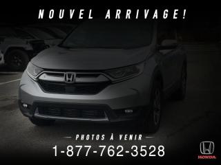 Used 2018 Honda CR-V EX + AWD + TOIT + CAMERA + MAGS + WOW! for sale in St-Basile-le-Grand, QC