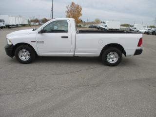 Used 2018 RAM 1500 TRADESMAN for sale in London, ON