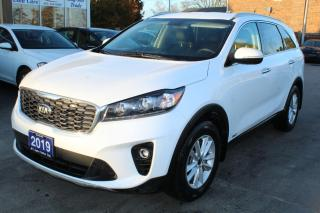 Used 2019 Kia Sorento EX 2.4 AWD Leather 7 Passengers for sale in Brampton, ON