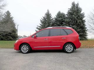 Used 2012 Kia Rondo EX Hatchback for sale in Thornton, ON