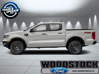 New 2020 Ford Ranger XLT  - $256 B/W for sale in Woodstock, ON