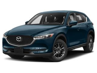 New 2021 Mazda CX-5 GX for sale in Hamilton, ON