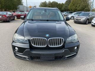 Used 2009 BMW X5 35D for sale in Waterloo, ON