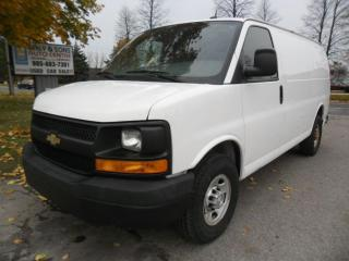 Used 2014 Chevrolet Express