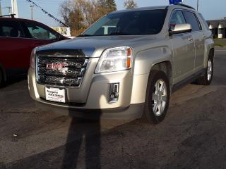 Used 2014 GMC Terrain 6cyl all wheel drive for sale in Welland, ON