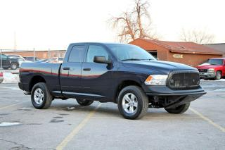 Used 2016 RAM 1500 TRADESMAN for sale in Brampton, ON