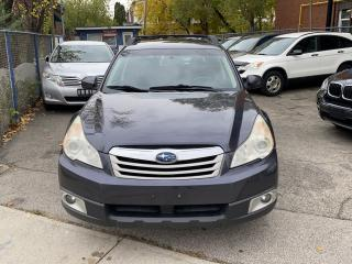 Used 2011 Subaru Outback 3.6R w/Limited Pkg for sale in Hamilton, ON