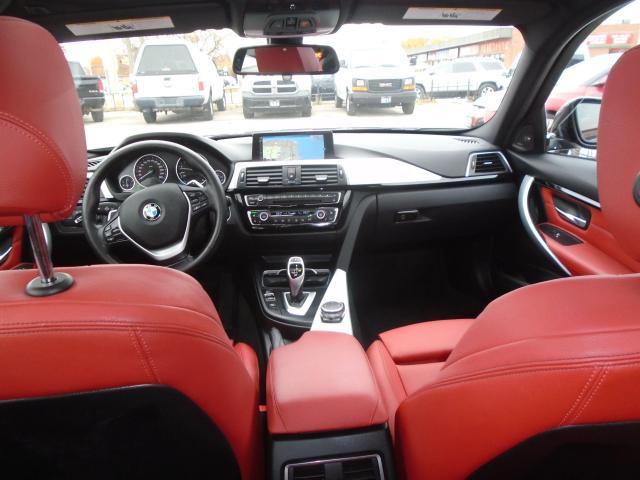 2016 BMW 3 Series 328i xDrive AWD NAVIGATION CAMERA SUNROOF HEADS UP