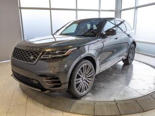 Used 2018 Land Rover Range Rover Velar for sale in Edmonton, AB