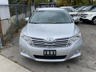 Used 2009 Toyota Venza AWD for sale in Hamilton, ON
