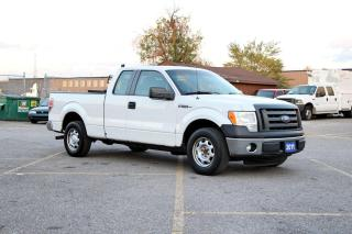 Used 2011 Ford F-150 XL, Fog Lights, Back RACK for sale in Brampton, ON