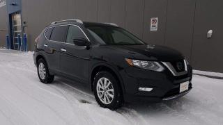 Used 2019 Nissan Rogue SV AWD, Power Sunroof, Heated Seats, Remote Start, for sale in Winnipeg, MB