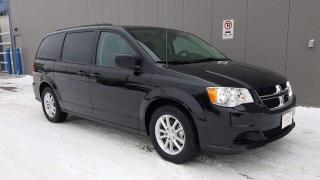 Used 2020 Dodge Grand Caravan SXT Plus Sto n Go, 3.6L V6, Dual Air/Heat, Bluetoo for sale in Winnipeg, MB