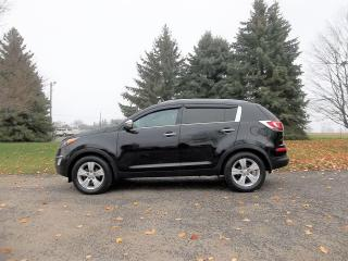 Used 2011 Kia Sportage EX for sale in Thornton, ON