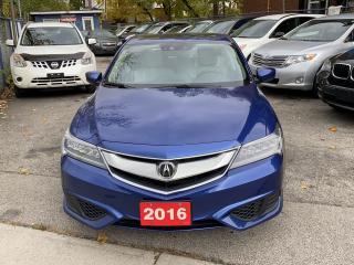 Used 2016 Acura ILX Tech Pkg for sale in Hamilton, ON