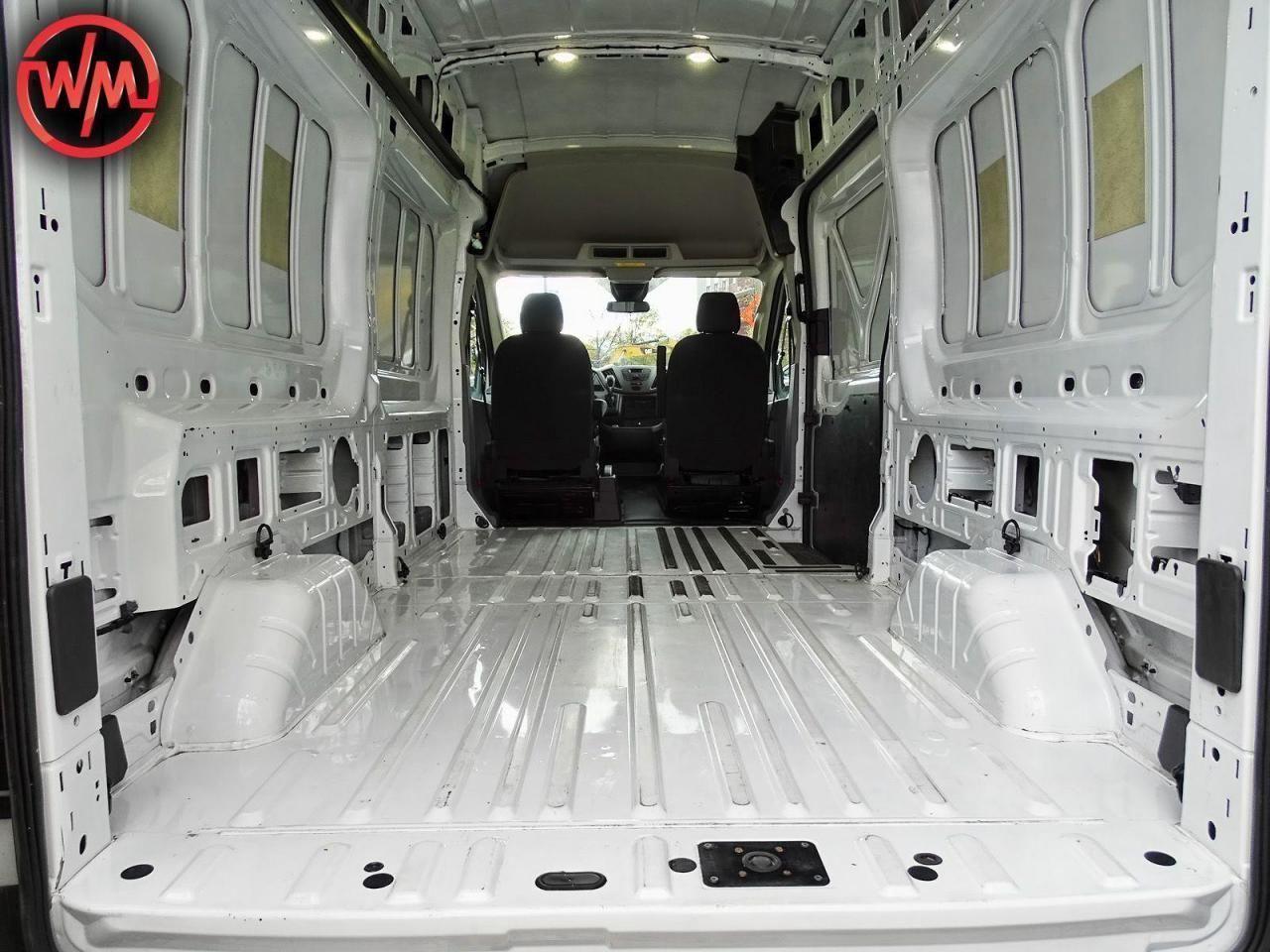 2016 Ford Transit 350
