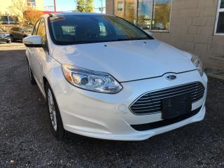 Used 2012 Ford Focus ELECTRIC for sale in Waterloo, ON