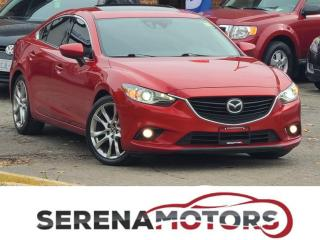 Used 2014 Mazda MAZDA6 GT | SKYACTIV | 2.5L | AUTO | TOP OF THE LINE for sale in Mississauga, ON