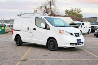 Used 2015 Nissan NV200 SV for sale in Brampton, ON