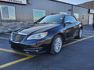 Used 2012 Chrysler 200 Limited-