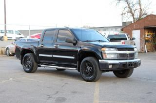 Used 2006 Chevrolet Colorado LT LOADED|CERTIFIED for sale in Brampton, ON