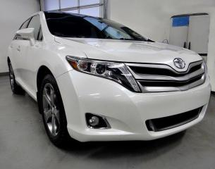 Used 2014 Toyota Venza LIMITED ,NAVI,AWD,PANO ROOF,NO ACCIDENT for sale in North York, ON