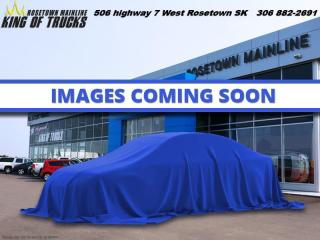 Used 2012 Dodge Journey R/T for sale in Rosetown, SK