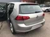 2016 Volkswagen Golf Trendline TSI