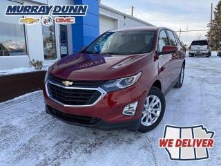 New 2021 Chevrolet Equinox LT for sale in Nipawin, SK
