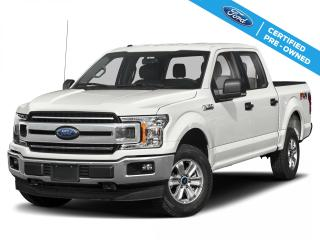 New 2020 Ford F-150 XLT TRAILER TOW PKG | TAILGATE STEP for sale in Winnipeg, MB