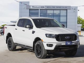 New 2020 Ford Ranger XLT 302A FX4 BLACK APP PKG | BOX EXTENDER for sale in Winnipeg, MB