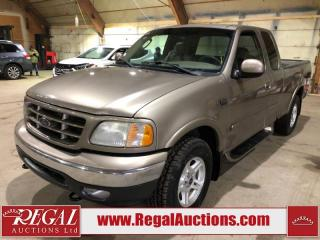 Used 2003 Ford F-150 XTR SUPERCAB 4WD for sale in Calgary, AB