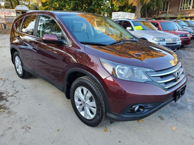 2012 Honda CR-V EX, AWD, Reverse Cam, No Accidents
